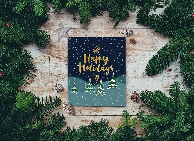 Il Natale… alla CAM… Venerdì 20 Dicembre 2019